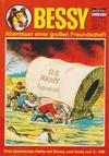 Cover for Bessy Sammelband (Bastei Verlag, 1966 ? series) #27