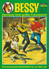 Cover for Bessy Sammelband (Bastei Verlag, 1966 ? series) #56