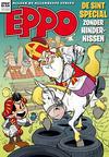 Cover for Eppo Stripblad (Uitgeverij L, 2018 series) #23/2019