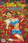 Cover for Bettie Page Unbound (Dynamite Entertainment, 2019 series) #6