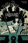 Cover for Bettie Page Unbound (Dynamite Entertainment, 2019 series) #6 [Cover B Scott Chantler]