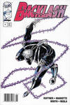 Cover Thumbnail for Backlash (1994 series) #1 [Newsstand]