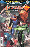 Cover for Action Comics (DC, 2011 series) #979 [Newsstand]