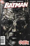Cover for Batman (DC, 1940 series) #660 [Newsstand]