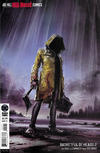Cover Thumbnail for Basketful of Heads (2019 series) #2 [Clayton Crain Cardstock Cover]