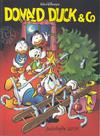 Cover for Donald Duck & Co julehefte (Hjemmet / Egmont, 1968 series) #2019 [Bokhandelutgave]