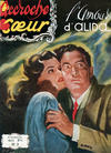 Cover for Accroche Coeur (Impéria, 1949 series) #3