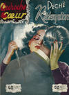 Cover for Accroche Coeur (Impéria, 1949 series) #7