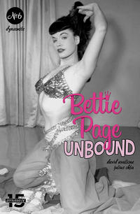 Cover Thumbnail for Bettie Page Unbound (Dynamite Entertainment, 2019 series) #6 [Cover E Photo]