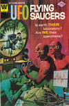 Cover Thumbnail for UFO Flying Saucers (1968 series) #9 [Whitman]