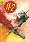 Cover for U-2 (Zig-Zag, 1966 ? series) #22