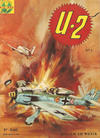 Cover for U-2 (Zig-Zag, 1966 ? series) #2