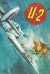 Cover for U-2 (Zig-Zag, 1966 ? series) #24