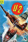Cover for U-2 (Zig-Zag, 1966 ? series) #20