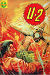 Cover for U-2 (Zig-Zag, 1966 ? series) #19
