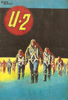 Cover for U-2 (Zig-Zag, 1966 ? series) #28