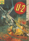 Cover for U-2 (Zig-Zag, 1966 ? series) #8