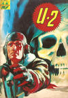 Cover for U-2 (Zig-Zag, 1966 ? series) #23