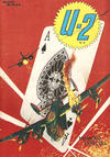 Cover for U-2 (Zig-Zag, 1966 ? series) #30