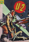 Cover for U-2 (Zig-Zag, 1966 ? series) #17
