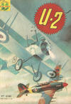 Cover for U-2 (Zig-Zag, 1966 ? series) #12