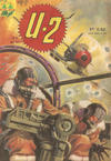 Cover for U-2 (Zig-Zag, 1966 ? series) #11