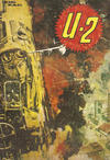 Cover for U-2 (Zig-Zag, 1966 ? series) #33