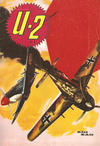 Cover for U-2 (Zig-Zag, 1966 ? series) #34