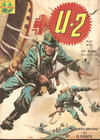 Cover for U-2 (Zig-Zag, 1966 ? series) #6