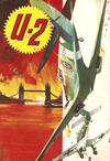 Cover for U-2 (Zig-Zag, 1966 ? series) #40