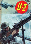 Cover for U-2 (Zig-Zag, 1966 ? series) #39