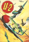 Cover for U-2 (Zig-Zag, 1966 ? series) #42