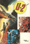 Cover for U-2 (Zig-Zag, 1966 ? series) #44