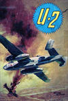 Cover for U-2 (Zig-Zag, 1966 ? series) #48