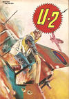 Cover for U-2 (Zig-Zag, 1966 ? series) #37