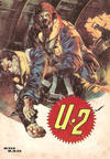 Cover for U-2 (Zig-Zag, 1966 ? series) #43