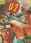 Cover for U-2 (Zig-Zag, 1966 ? series) #9