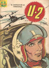 Cover for U-2 (Zig-Zag, 1966 ? series) #5