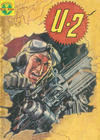Cover for U-2 (Zig-Zag, 1966 ? series) #14