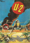 Cover for U-2 (Zig-Zag, 1966 ? series) #26