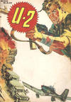 Cover for U-2 (Zig-Zag, 1966 ? series) #38