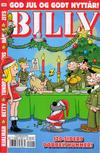 Cover for Billy (Hjemmet / Egmont, 1998 series) #21-22/2019