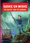 Cover for Suske en Wiske (Standaard Uitgeverij, 1967 series) #350 - De nacht van de narwal