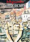 Cover for Les scorpions du Désert (Casterman, 1977 series) #[5] - Brise de mer