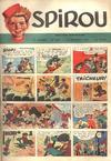Cover for Spirou (Dupuis, 1947 series) #565