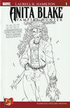Cover Thumbnail for Anita Blake: Vampire Hunter in Guilty Pleasures (2006 series) #1 [2007 Convention Exclusive]