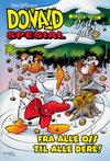 Cover for Donald spesial (Hjemmet / Egmont, 2013 series) #[4/2019]