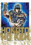 Cover for Hokuto no Ken - Deluxe (Kazé, 2013 series) #6