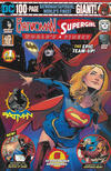 Cover Thumbnail for Batwoman / Supergirl: World's Finest Giant (2019 series) #1 [Direct Market Edition]