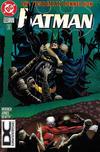 Cover Thumbnail for Batman (1940 series) #532 [DC Universe Corner Box]